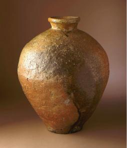 信楽大壺   紫香楽製陶所