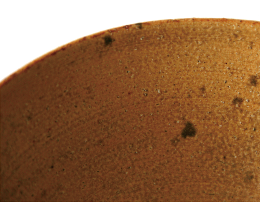 伊良保 - 浅鉢