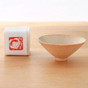 だいすき米と茶碗のギフトボックス
