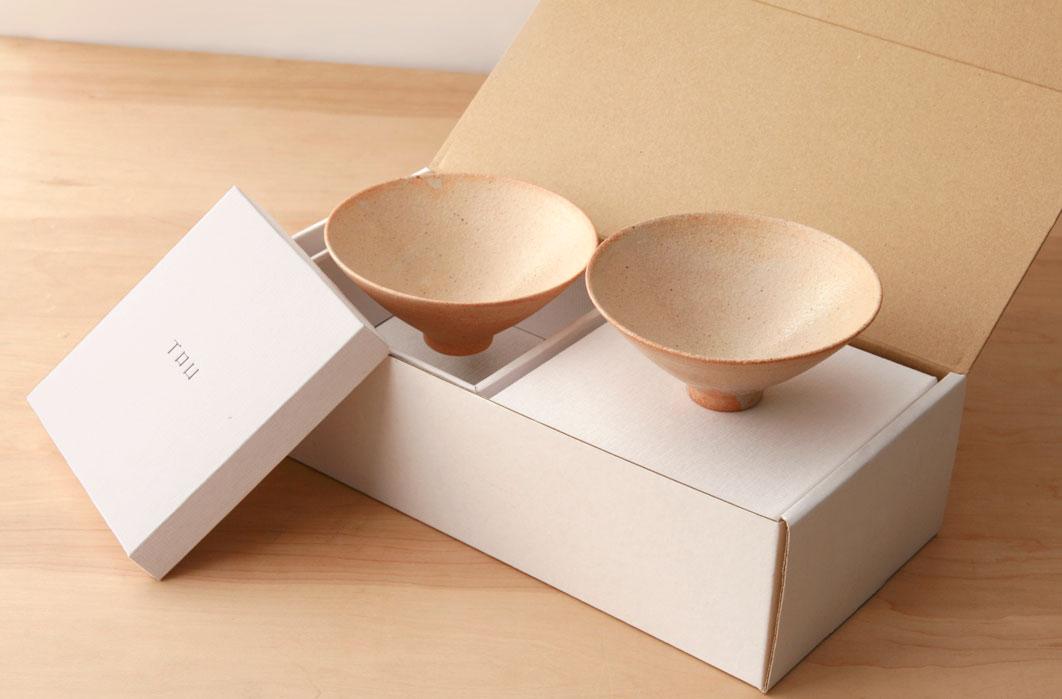 夫婦茶碗ギフトセット